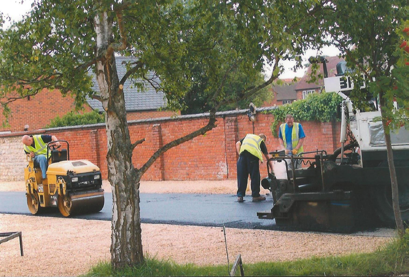 Ace Tarmac Surfacing
